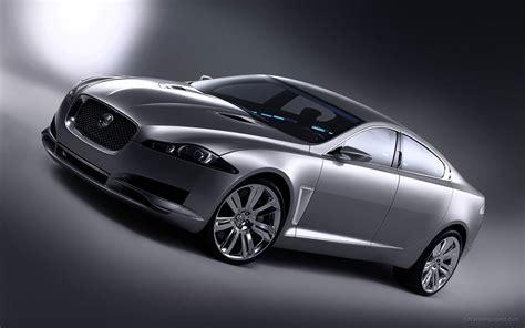 Jaguar C Xf Concept Wallpaper