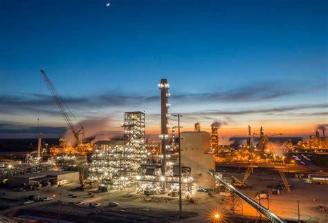 Donaldsonville Nitrogen Complex   CF Industries