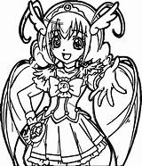 Glitter Force Coloring Pretty Cure Printable Peace Entitlementtrap Stroy Arenda Anime Kolorowanki Smile Colouring Dzieci Dla Lucky Moon Characters Bestcoloringpagesforkids sketch template