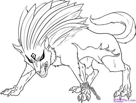 link coloring pages wolf link twilight princess things to draw coloring
