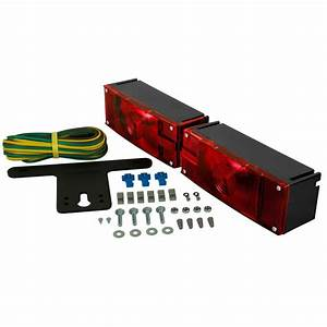 Blazer Submersible Trailer Light Kit For Trailers Over And