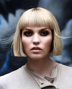 Coupe Femme Carré : coupe de cheveux au carre court ~ Melissatoandfro.com Idées de Décoration
