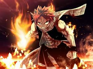 Who's your favourite Dragon Slayer? *Real or Lacrima ...