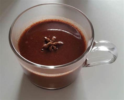 cuisine sans gluten sans lait chocolat chaud haïtien cuisine haitienne