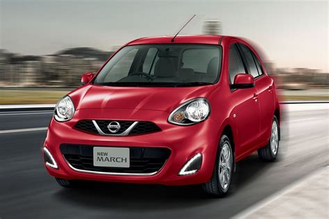 Nissan March 2019 by Novo Nissan March 2019 Pre 231 Os Fotos Ficha T 233 Cnica E