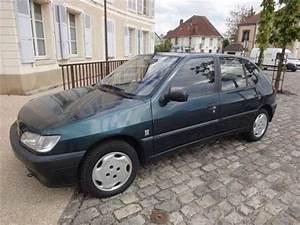 Peugeot Bourgoin : peugeot 306 1 9 turbo xrdt auto peugeot bourgoin jallieu reference aut peu peu petite ~ Gottalentnigeria.com Avis de Voitures