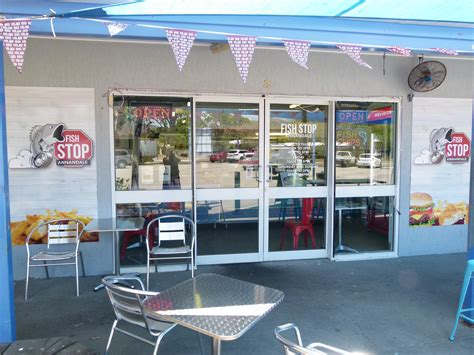 Fish Stop Annandale  Fish & Chips » Beyond 2000 Business