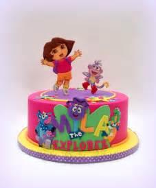dora  explorer birthday cake makaylas  birthday
