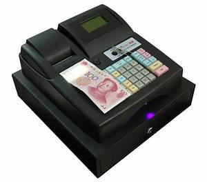 China Cash Register Machine for Retail Sales - China ...