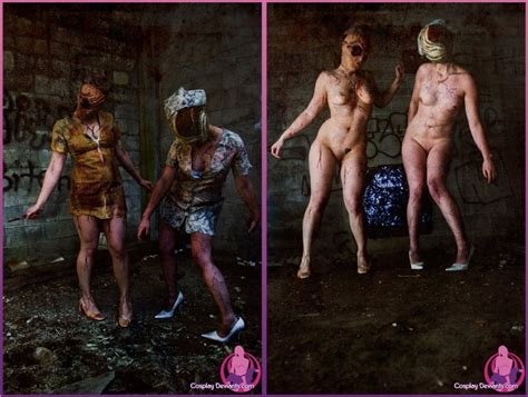 Silent Hill Bubble Head And Nurse Porn Photo Eporner