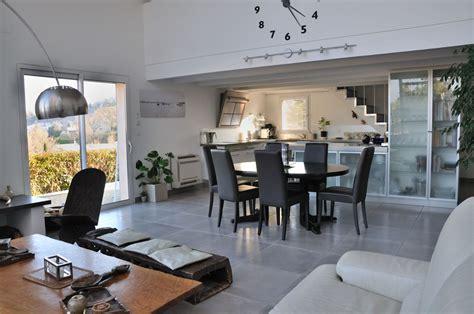 salon sejour cuisine photos