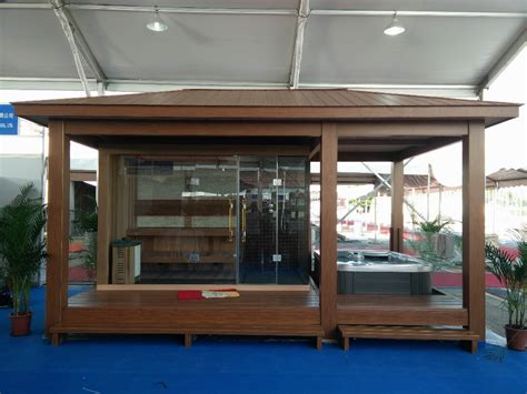 Prefabricated Wooden House Gazebo With Outdoor Sauna Room. Aqua Room Decor. Rent A Room In San Francisco. Tissue Decorations. Toy Storage Ideas For Living Room. Sliding Room Divider. Decorative Bookcase. Sofa For Living Room. Kids Room Decals