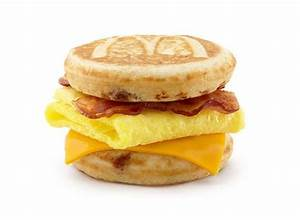 McMuffin and Best McDonald's Breakfasts | Eat This Not That