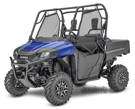 2017 Utv Buyer's Guide