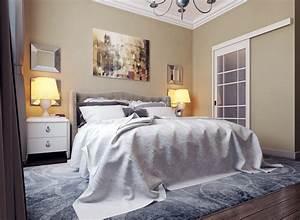Amazing, Bedroom, Wall, Decor, Ideas