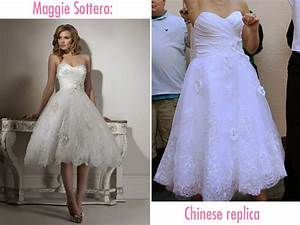 why you shouldnt order your wedding dress from china With order wedding dress online