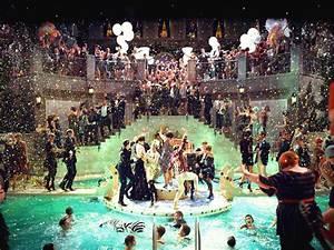 Gatsby's Gard... Gatsby S