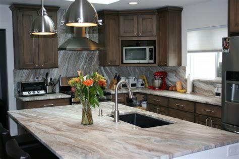 kitchen stone showcase
