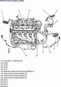 Chevy Cobalt Engine And Transmission Diagram