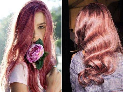 Metallic Pastel & Strawberry Pink โทนสีผมที่คุณคู่ควร