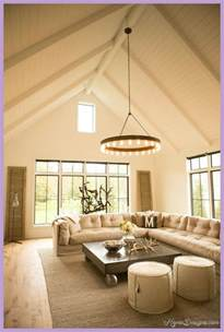bedroom lighting ideas vaulted ceiling home design
