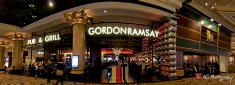 cuisine de gordon ramsay 6 chef paling quot power quot di dunia iluminasi