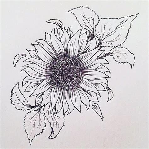 flower tattoo designs ideas  pinterest
