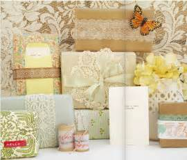 Beautiful Gift Wrapping Idea