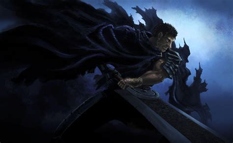 Berserk Anime Wallpaper - berserk 2015 wallpapers wallpaper cave