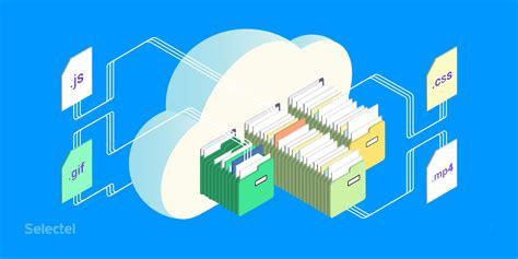 cloud storage cloud storage updates selectel