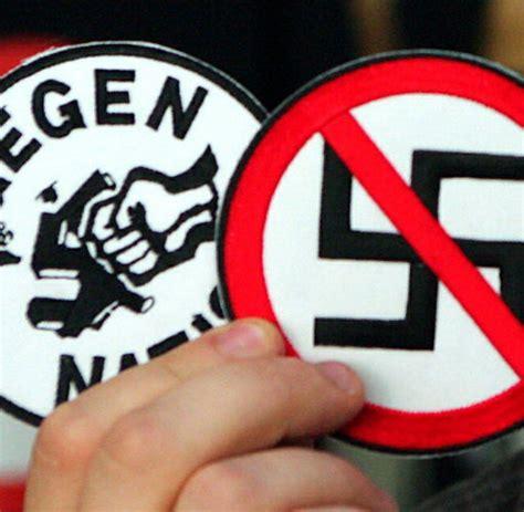 bundesgerichtshof anti nazi symbole sind nicht strafbar