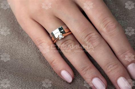 Помолвочные кольца: какие они бывают?