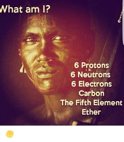 Protons Neutrons And Electrons In Carbon by What Am I 6 Protons 6 Neutrons 6 Electrons Carbon The