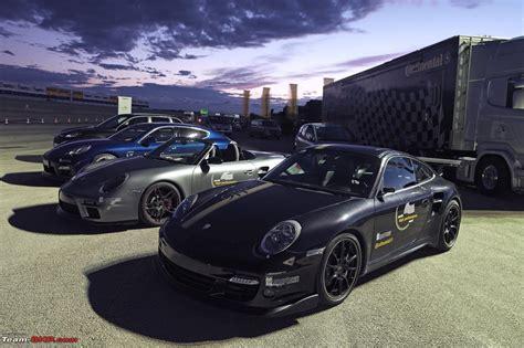 fastest porsche the fastest porsche 911 in the world team bhp