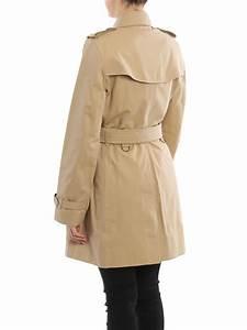 Trench Coat Burberry Homme : burberry medium kensington trench coat trench coats 3900461 ~ Melissatoandfro.com Idées de Décoration