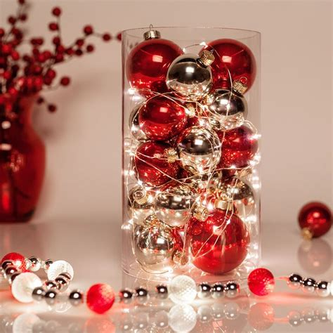 christmas table centerpieces ideas  pinterest