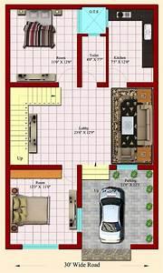 30, Genuine, 25x40, House, Plan, Ideas, Cottage, Beauteous