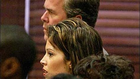 Jeb Bush's Daughter Out Of Rehab