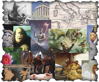 Odyssey Collage Project