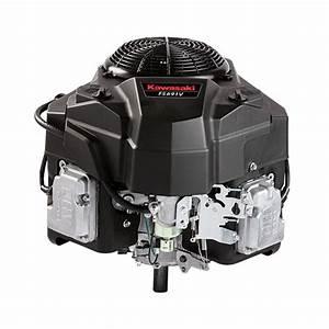 Kawasaki Vertical Engine 23 Hp Fs691v