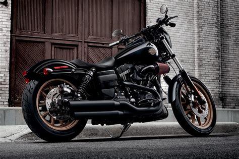Harley Davidson Low Rider S Specs