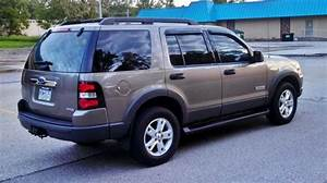 Sell Used 2006 Ford Explorer Xlt 4x4 V6 4 0l In Edinboro  Pennsylvania  United States  For Us