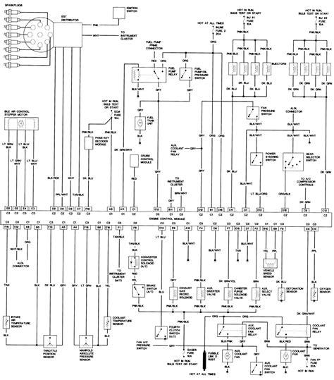 Help With Rewiring Fuel Pump Relay Third Generation