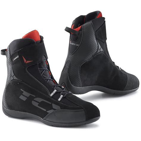 buy motorcycle waterproof boots tcx x move waterproof wp urban suede motorcycle street