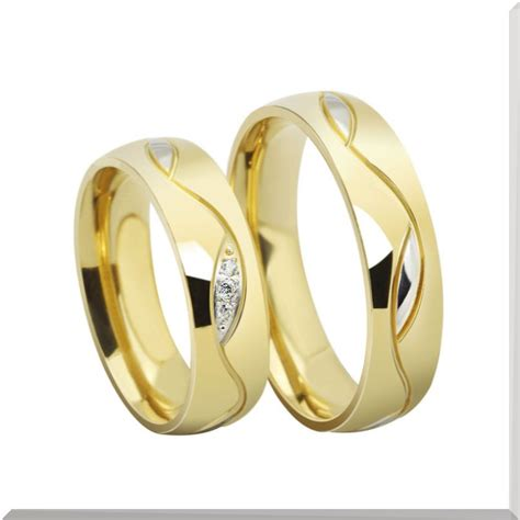 wedding rings for electricians