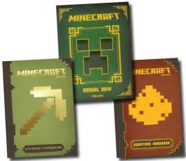 Minecraft Collection Book