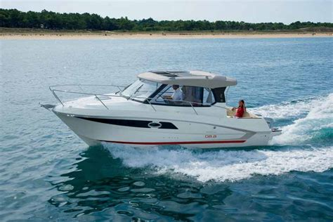 What Are The Different Types Of New Boats For Sale