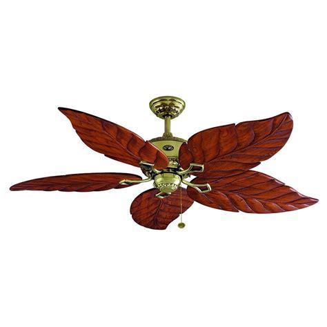 replacement ceiling fan blades hton bay antigua plus 56 inch tropical ceiling fan ebay