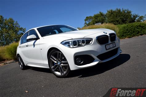 bmw leasing aktion 2018 2018 bmw 1 series 125i review forcegt