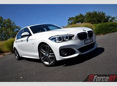 2018 BMW 1 Series 125i Review ForceGTcom